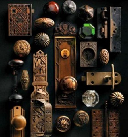 Different Door Locks