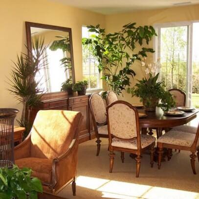 इको-फ्रेंडली घर के लिए 6 डिज़ाइन टिप्स/ सुझाव /// पर्यावरण के अनुकूल घर को डिज़ाइन करने के 6 बेहतर तरीके
