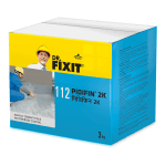Dr. Fixit Pidifin 2K Bathroom Waterproofing Product