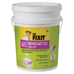 Dr. Fixit Newcoat Ezee Roof Waterproofing Product