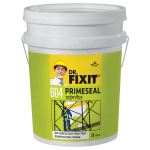 Dr. Fixit Primeseal External Wall Waterproofing Product