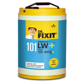 Dr Fixit Lw Structure Waterproofing Product Dr Fixit