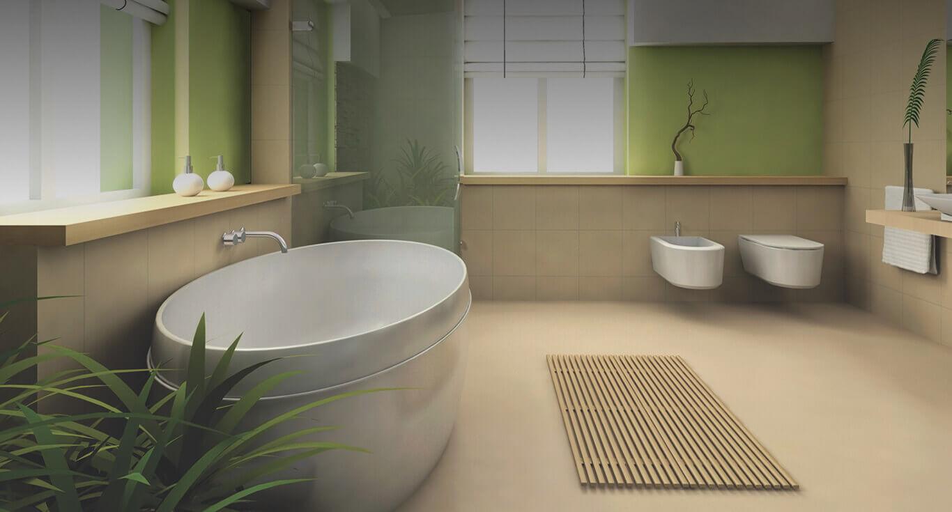 बाथरूम वॉटरप्रूफिंग