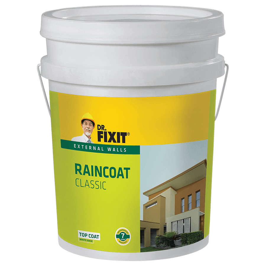 Dr. Fixit Raincoat Classic