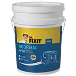 Dr. Fixit Roofseal Top Coat